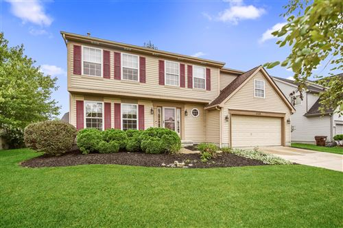 Photo of 1133 Royal Oak Drive, Lewis Center, OH 43035 (MLS # 221032333)