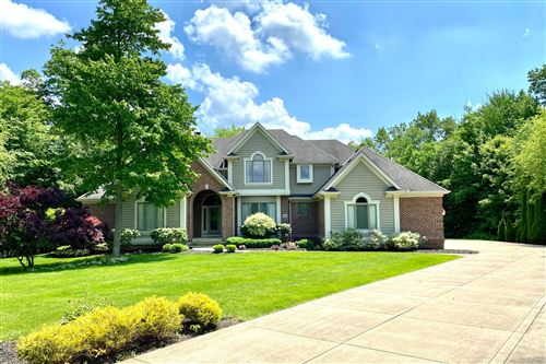 Photo of 3035 Summerview Place, Galena, OH 43021 (MLS # 220019334)