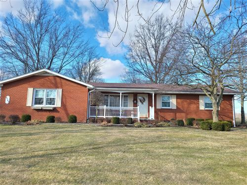 Photo of 6144 Tracht Drive, Galion, OH 44833 (MLS # 221006334)