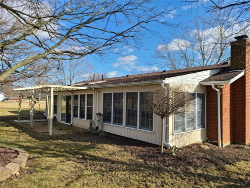 Tiny photo for 6144 Tracht Drive, Galion, OH 44833 (MLS # 221006334)