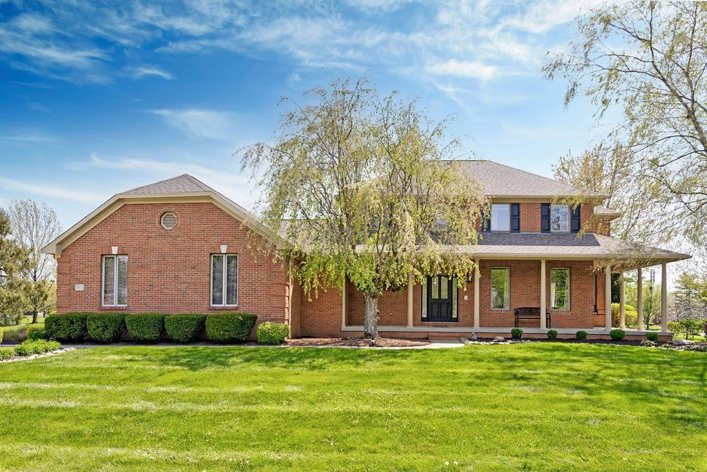 Photo for 7973 Spring Mill Drive, Canal Winchester, OH 43110 (MLS # 221014335)