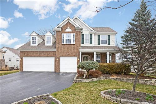 Photo of 626 Deer Trail Drive, Westerville, OH 43082 (MLS # 220008336)