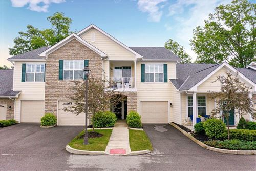 Photo of 136 Lakes At Cheshire Drive, Delaware, OH 43015 (MLS # 220020336)