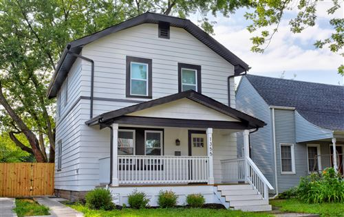 Photo of 1355 Oakwood Avenue, Columbus, OH 43206 (MLS # 220026336)