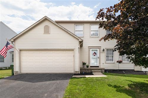 Photo of 5745 Silver Spurs Lane, Galloway, OH 43119 (MLS # 221021336)