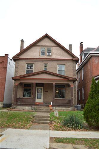 Photo of 1489 Michigan Avenue, Columbus, OH 43201 (MLS # 221042336)