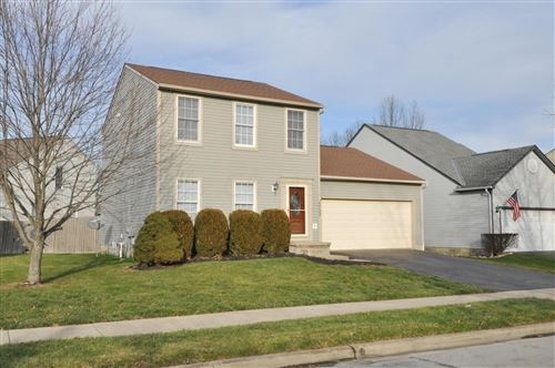 Photo of 5722 Silver Spurs Lane, Galloway, OH 43119 (MLS # 221001337)