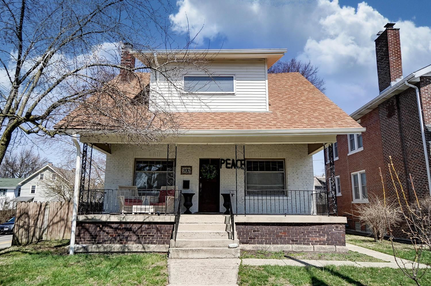 200 E Kelso Road, Columbus, OH 43202 - #: 220009337