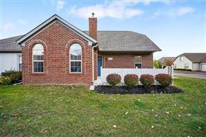 Photo of 4031 Orchard View Place, Powell, OH 43065 (MLS # 219040338)