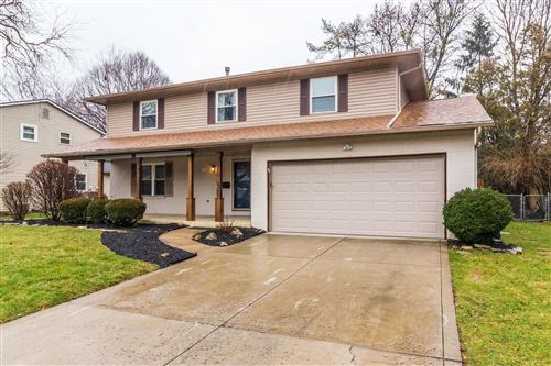 Photo of 716 E Winmar Place, Westerville, OH 43081 (MLS # 220000338)