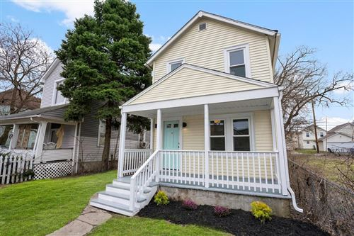 Photo of 509 E Starr Avenue, Columbus, OH 43201 (MLS # 220008338)