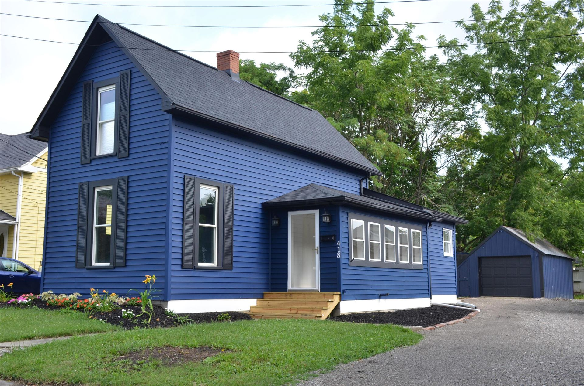 418 W 7th Street, Marysville, OH 43040 - MLS#: 221026338