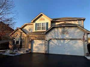 Photo of 5490 Old Creek Lane, Hilliard, OH 43026 (MLS # 219042339)