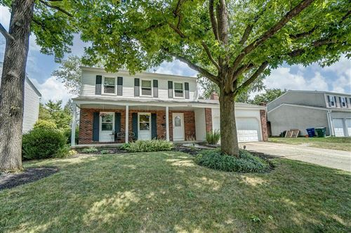 Photo of 5028 Francisco Place, Columbus, OH 43220 (MLS # 220022339)