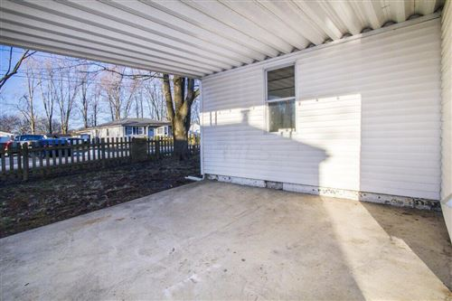 Tiny photo for 10 Williams Street, Ashley, OH 43003 (MLS # 221006339)