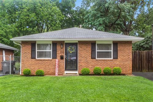 Photo of 292 Chase Road, Columbus, OH 43214 (MLS # 221026339)