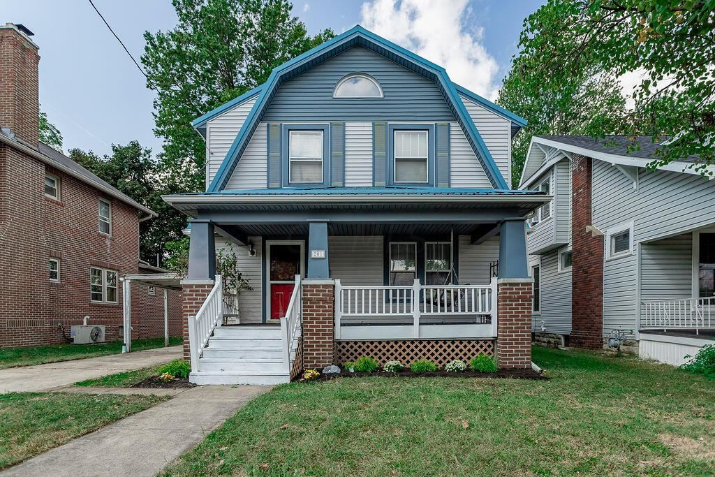 201 Forest Lawn Boulevard, Marion, OH 43302 - #: 221036339