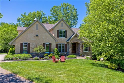 Photo of 5346 Red Bank Road, Galena, OH 43021 (MLS # 220018340)