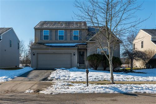 Photo of 284 Vista Ridge Drive, Delaware, OH 43015 (MLS # 221005340)