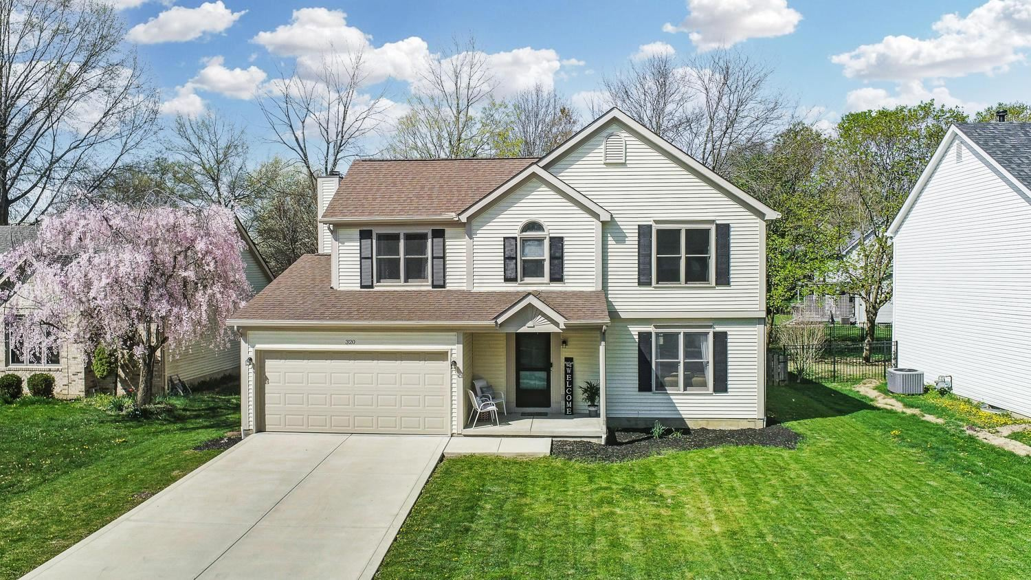 320 Rutherford Avenue, Delaware, OH 43015 - #: 221011340