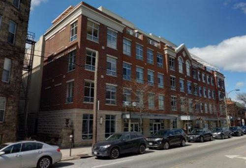Photo of 845 N High Street #206, Columbus, OH 43215 (MLS # 220021341)