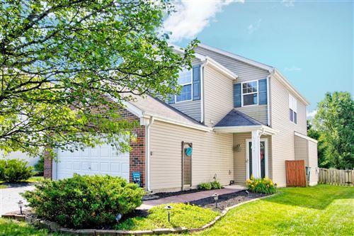 Photo of 5775 Coldcreek Drive, Hilliard, OH 43026 (MLS # 220022341)