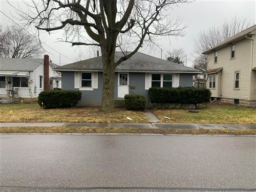 Photo of 704 Henry Street, Marion, OH 43302 (MLS # 221002341)
