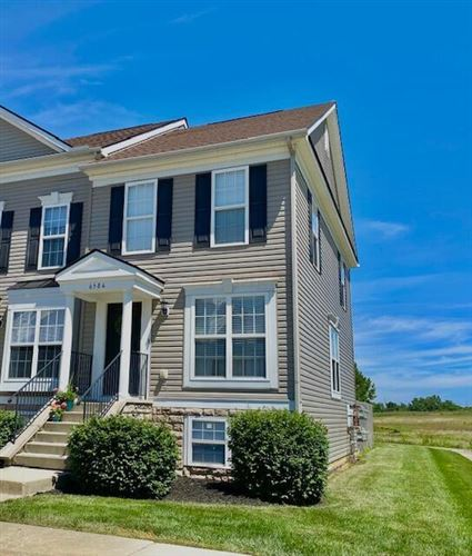 Photo of 6584 Crab Apple Drive, Canal Winchester, OH 43110 (MLS # 221021341)