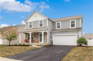 Photo of 863 Canal Street, Delaware, OH 43015 (MLS # 219038342)