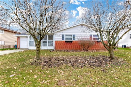 Photo of 1320 Superior Street, Bellefontaine, OH 43311 (MLS # 220002342)