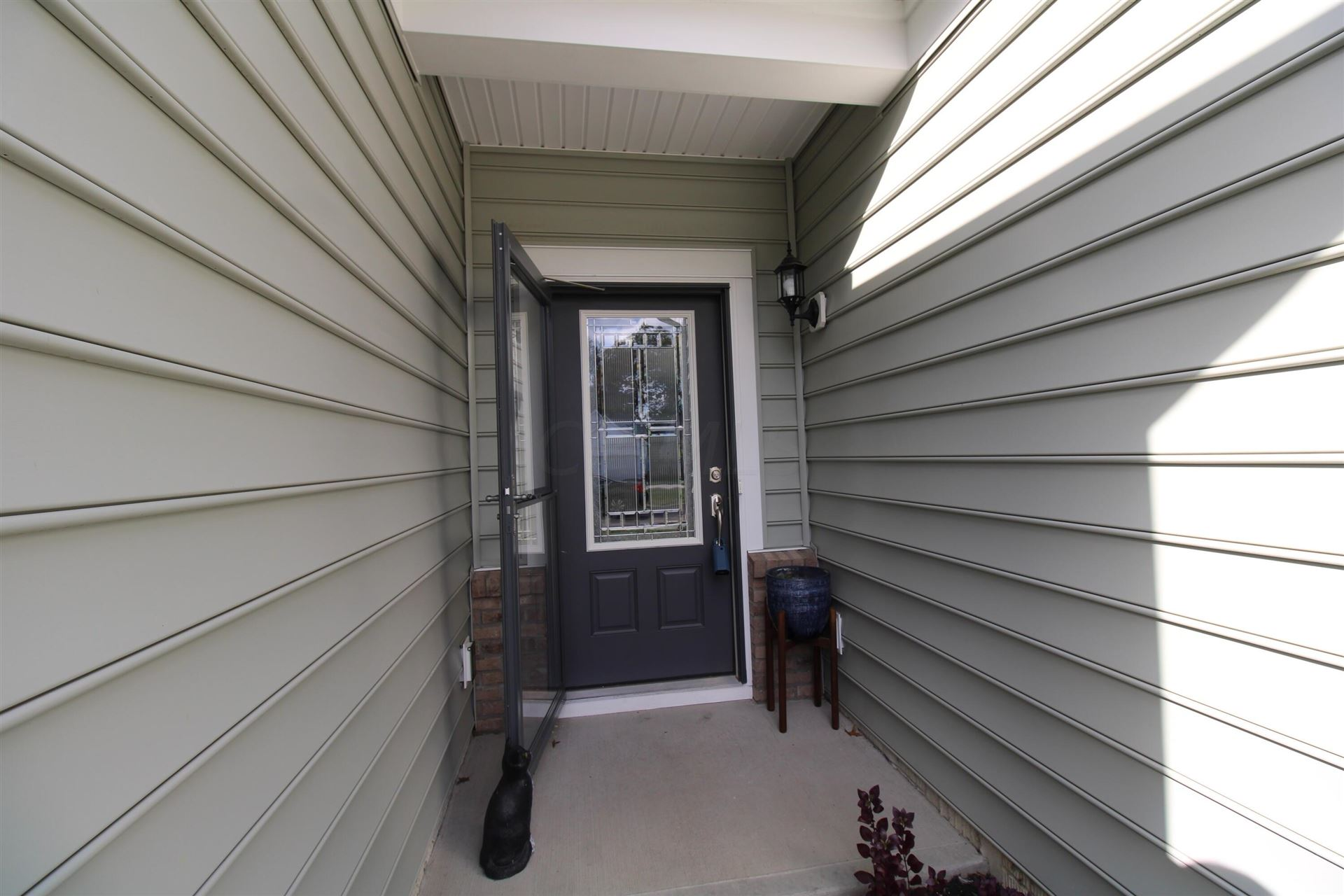 Photo of 5820 Blanton Drive #55, Westerville, OH 43081 (MLS # 221040342)