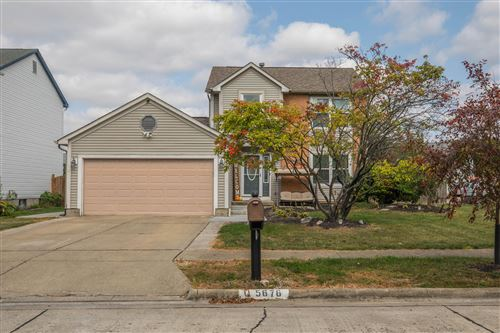 Photo of 5676 Converse Court, Hilliard, OH 43026 (MLS # 220034343)