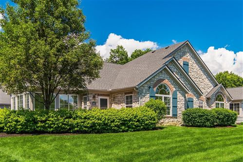 Photo of 6172 Brickside Drive #22-6172, New Albany, OH 43054 (MLS # 221021343)
