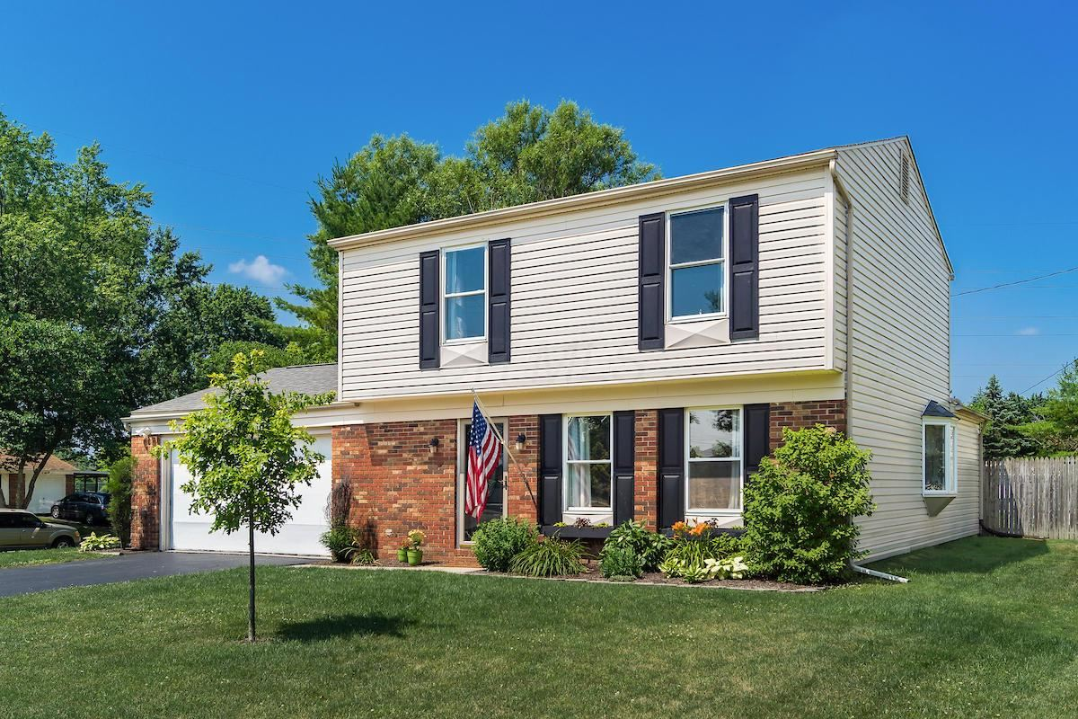183 Kenmore Court, Westerville, OH 43081 - #: 220022343
