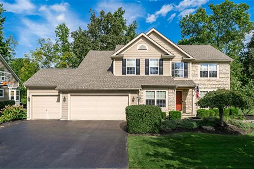 Photo of 7687 High Wind Drive, Powell, OH 43065 (MLS # 220004344)