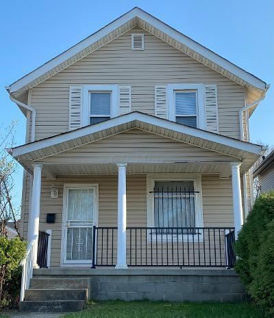 1421 Granville Street, Columbus, OH 43203 - #: 221004344