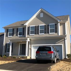 Photo of 3050 Wolfbirch Drive, Columbus, OH 43231 (MLS # 219033345)
