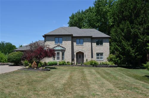 Photo of 4370 Shire Landing Road, Hilliard, OH 43026 (MLS # 220025345)