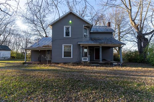 Photo of 11613 London Road, Orient, OH 43146 (MLS # 220041345)