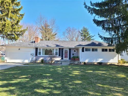 Photo of 767 Bel Air Drive, Galion, OH 44833 (MLS # 221006345)