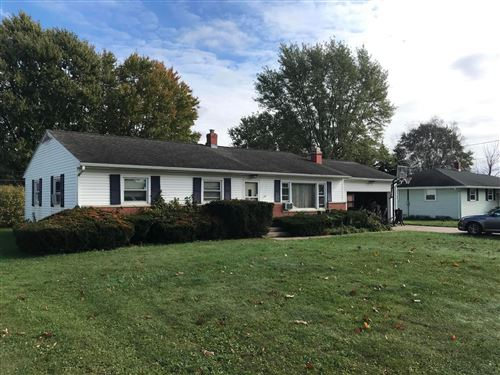Photo of 892 Dresden Drive, Mansfield, OH 44905 (MLS # 221042345)
