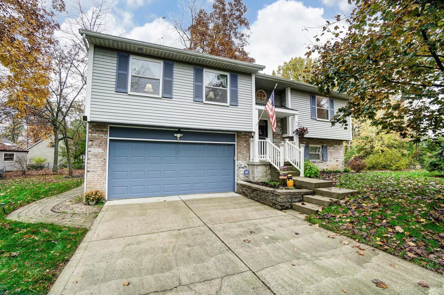 Photo of 1060 Brimley Place, Westerville, OH 43081 (MLS # 220038345)