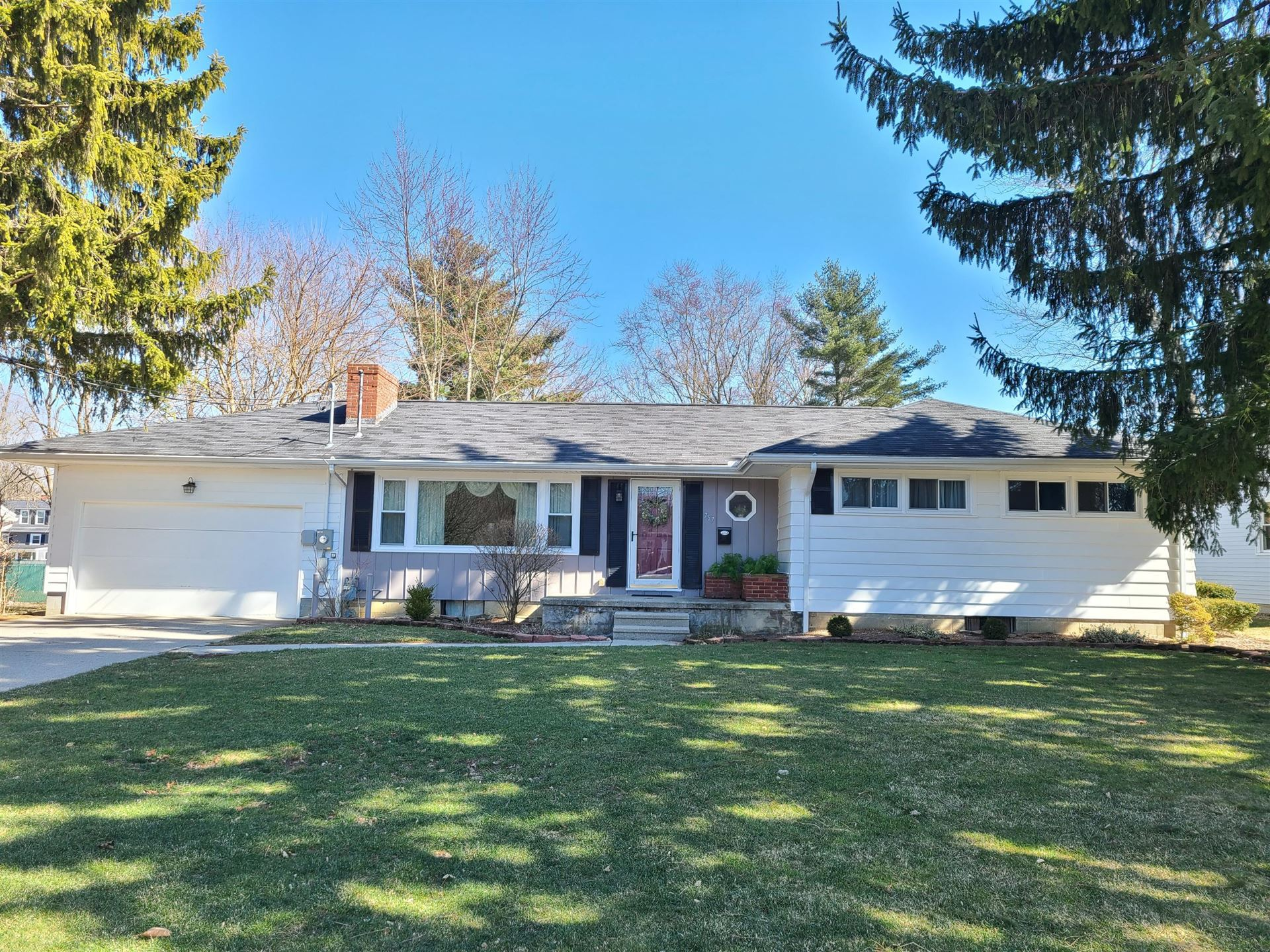 Photo for 767 Bel Air Drive, Galion, OH 44833 (MLS # 221006345)