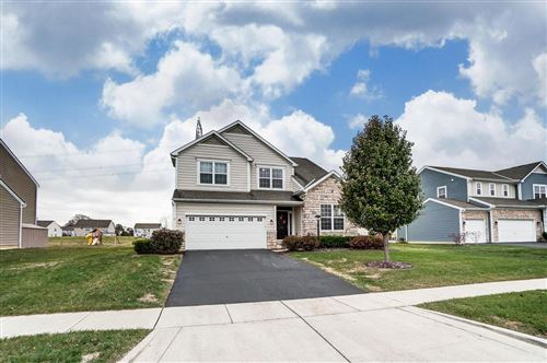 Photo of 1794 Ivy Street, Lewis Center, OH 43035 (MLS # 219043346)