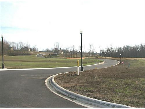 Photo of 384 Buena Vista Drive, Johnstown, OH 43031 (MLS # 213002347)