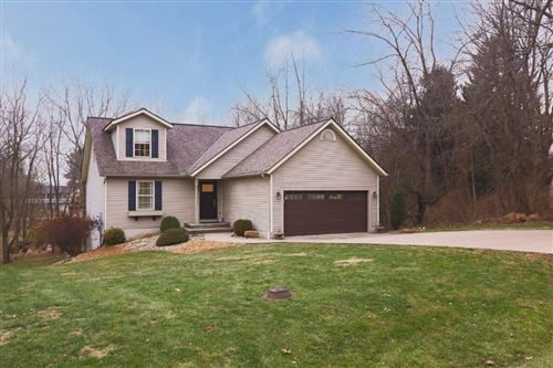 Photo of 57 Greenbriar Court, Howard, OH 43028 (MLS # 221001348)