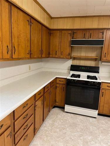 Tiny photo for 104 Dumold Street, New Straitsville, OH 43766 (MLS # 221014348)