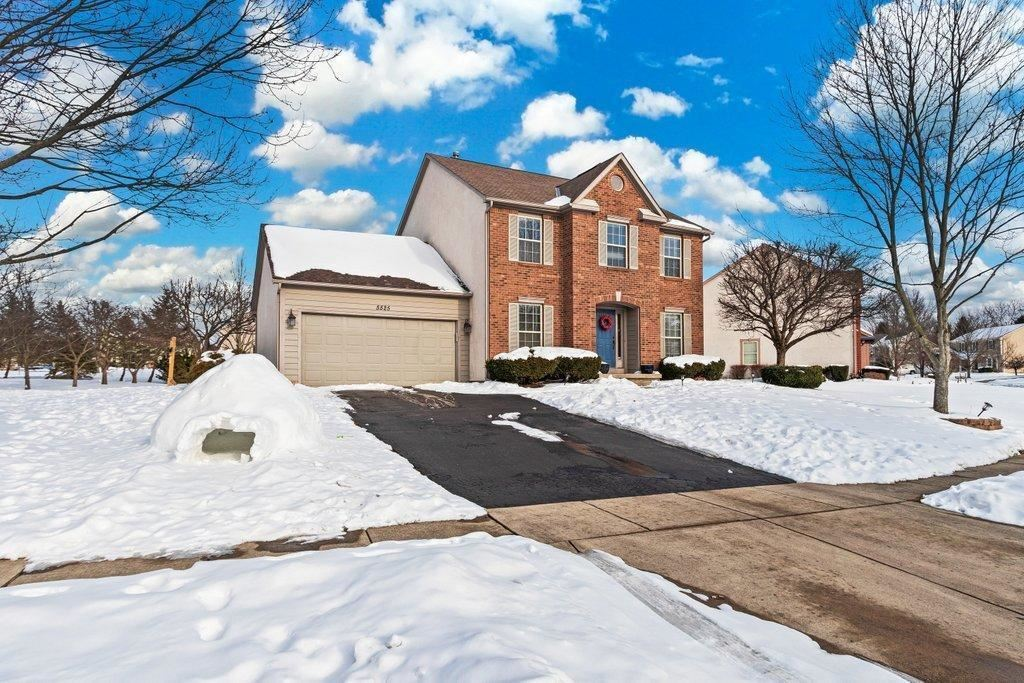Photo of 5525 Cloverdale Drive, Galena, OH 43021 (MLS # 221004348)