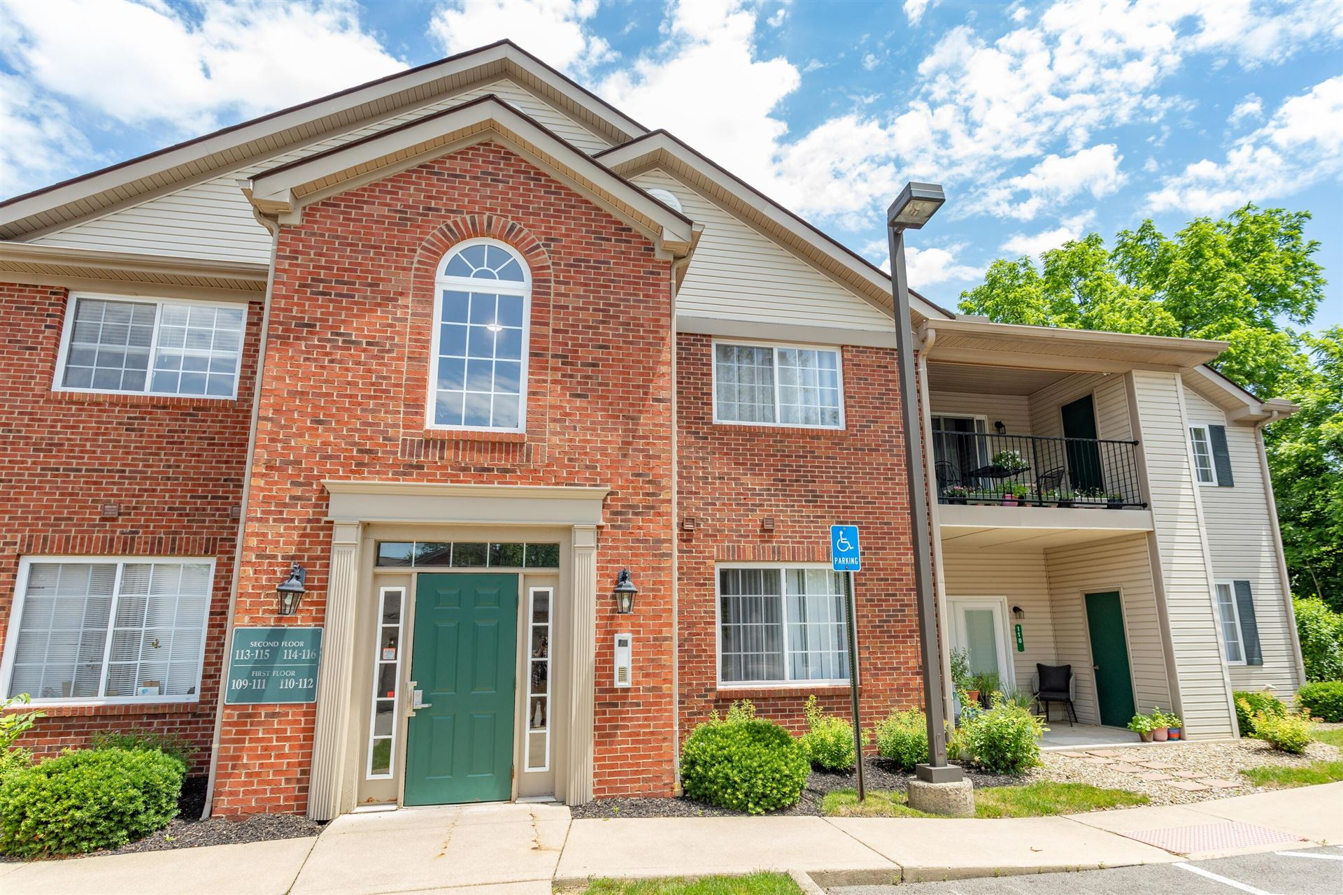 Photo of 116 Shelbourne Forest Way, Delaware, OH 43015 (MLS # 221021348)