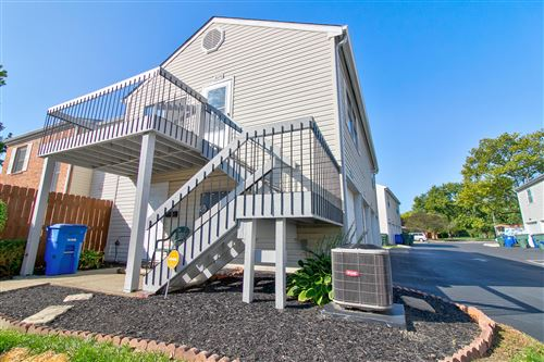 Photo of 3075 Jersey Drive #73, Columbus, OH 43204 (MLS # 220033349)